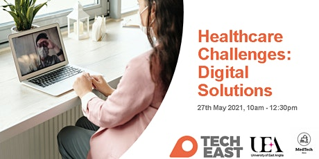 Healthcare Challenges: Digital Solutions tickets