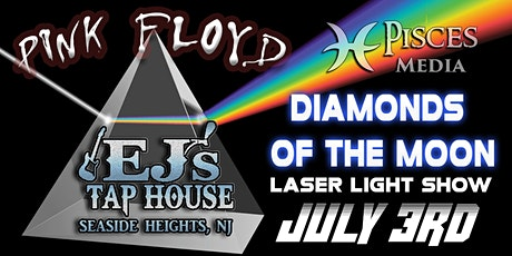 Diamonds of The Moon. Pink Floyd Tribute tickets