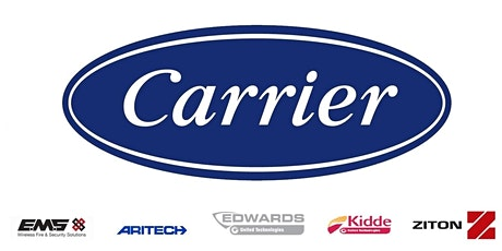 Introduction to Carrier Fire Products tickets