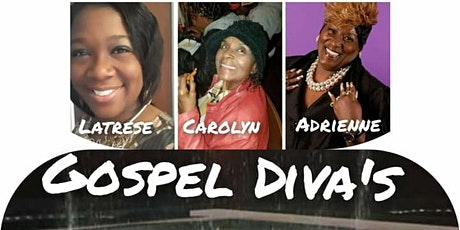 Gospel Diva's Concert tickets