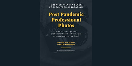 Post Pandemic Professional Photos tickets