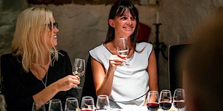 Klassisk vinprovning Stockholm | Gamla Stans Vinkällare Den 16 June tickets