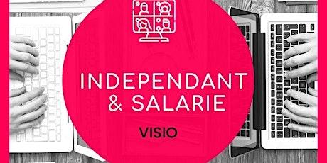 Indépendant(e) et salarié(e) - 14-06-2021 billets