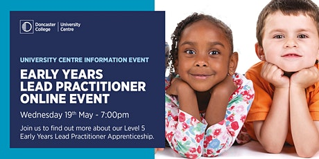Early Years Practitioner Online Event tickets