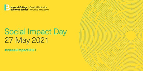Social Impact Day 2021 tickets