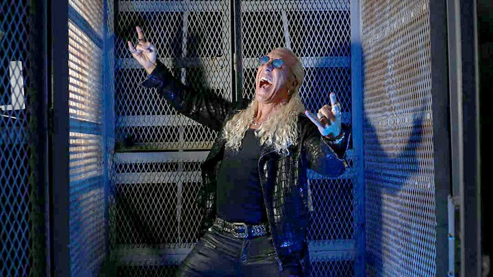 A DEE SNIDER Concert & Filming Event at Stereo Garden, Patchogue NY image
