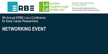 Networking Event for 8th Annual ERBE-LoLo Conference tickets