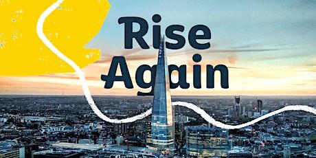 Rise Again tickets