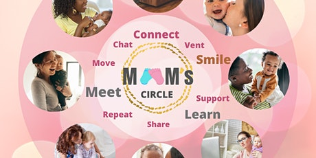 Mom's Circle  Meetings tickets