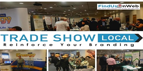 Trade Show Local - Discovery Session 12th May 2021 tickets