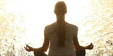 Mind and Body Mindfulness biglietti