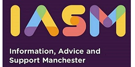 Manchester IAS and SEND Local Offer - for Health Services tickets