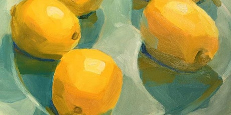Working with Color in Oils Workshop with Robin Rosenthal tickets