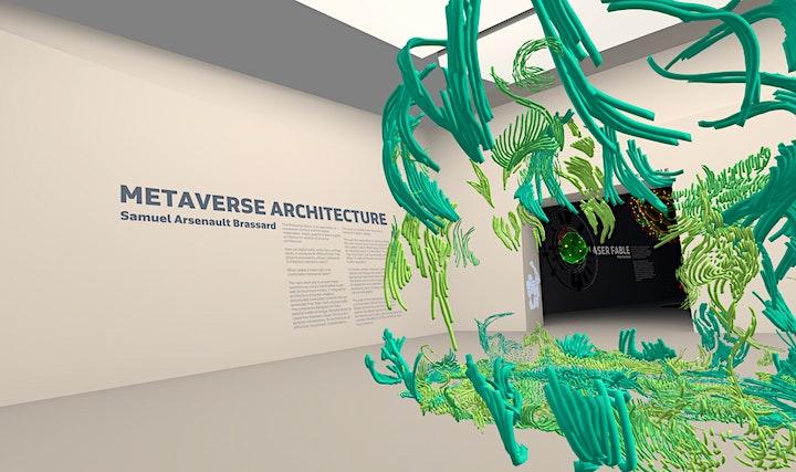 Image de Immersive Summer Art Exhibition  - Exposition estivale d'art immersif