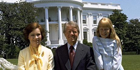 Cooking with The First Ladies: Rosalynn Carter - Sarah Morgan Livestream tickets