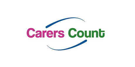 Support from Carers Count and understanding your rights tickets