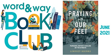 Word and Way Book Club - June 24th tickets