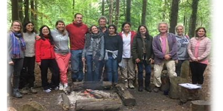 Woodland immersion retreat for doctors [spaces for only14 in single  rooms] tickets