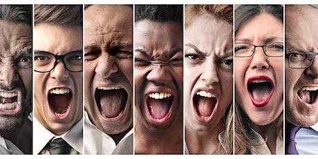 Comprendre et désamorcer la colère billets