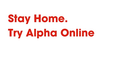 Alpha Online tickets