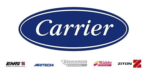 carrier PAVA - Public Address & Voice Alarm biglietti