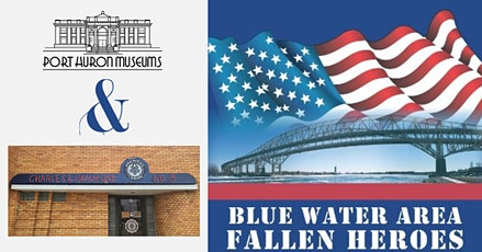 Blue Water Area Fallen Heroes Banner Kickoff Dinner tickets