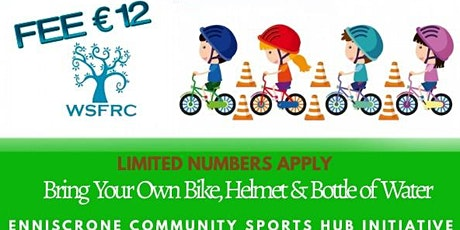 West Sligo FRC Cycling Programme tickets