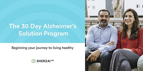 Preventing Alzheimer's Disease with Healthy (& Delicious!) Food tickets