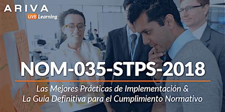 NOM-035 Mejores prácticas y guía definitiva para su implementación. entradas