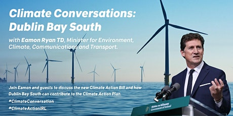 Climate Conversations: Dublin Bay South tickets