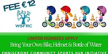West Sligo FRC Advanced Cycling Programme tickets