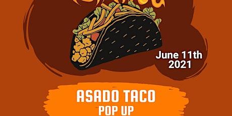 Asado Taco Supper Club tickets