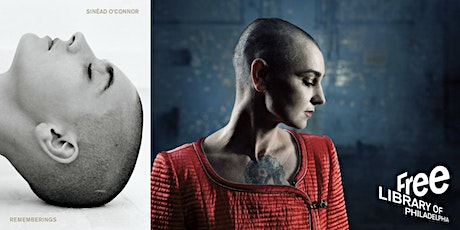 VIRTUAL -  Sinéad O'Connor | Rememberings tickets