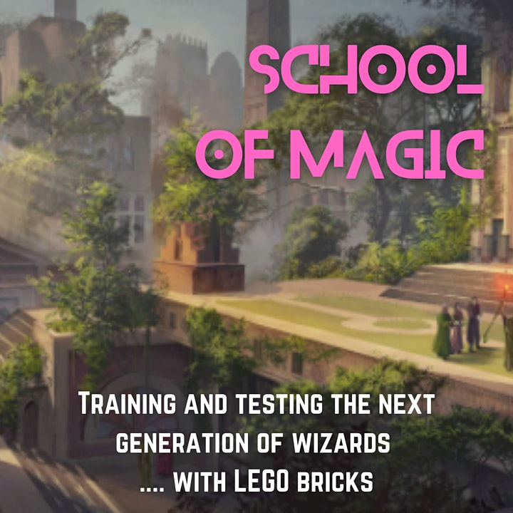Bricktopia IN-PERSON Builder Club sessions - Spring Bank Half Term image