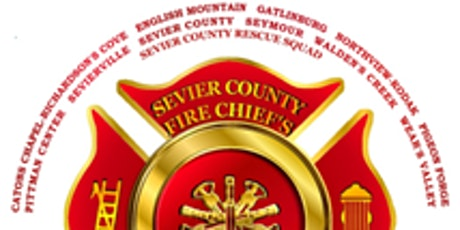 Sevier County Fire Chiefs Meeting tickets
