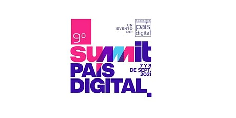 9° Summit País Digital 2021 bilhetes