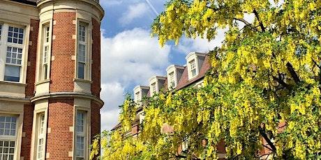 NEW! BALADE BILINGUE-BILINGUAL WALK: Hampstead Village in Bloom (C1) tickets