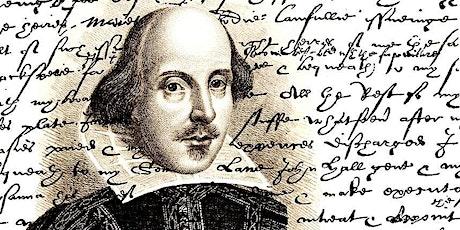 Exploring Shakespeare with Loren Kinsella entradas