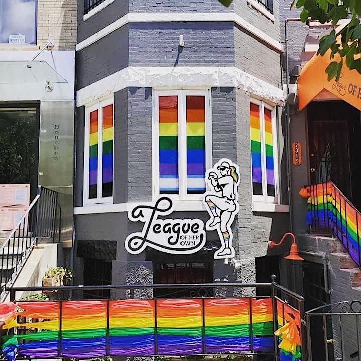 Live Tour: Under the Rainbow image