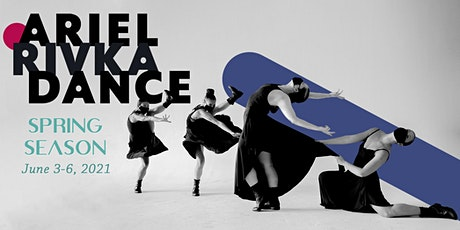 Ariel Rivka Dance 14th Annual Season (June 3rd) tickets