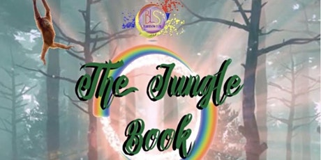 The Jungle Book - Pride in the City tickets