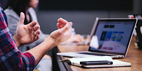 Communication and Assertiveness Skills tickets