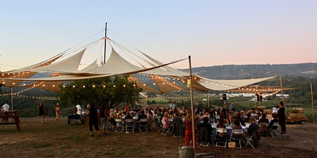 Time to Shine: A Farm to Table Feast benefitting Farm Discovery tickets