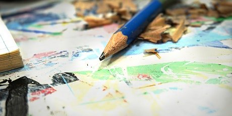 Monday Art Club with Voyageur tickets