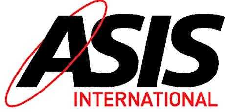 ASIS Southwest Ontario Webinar: tickets