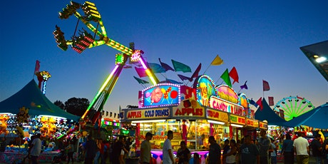 Cloverdale Citrus Carnival! tickets