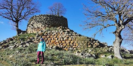 Santuario di Gremanu, Tombe dei Giganti Madau e Nuraghe Dronnoro biglietti