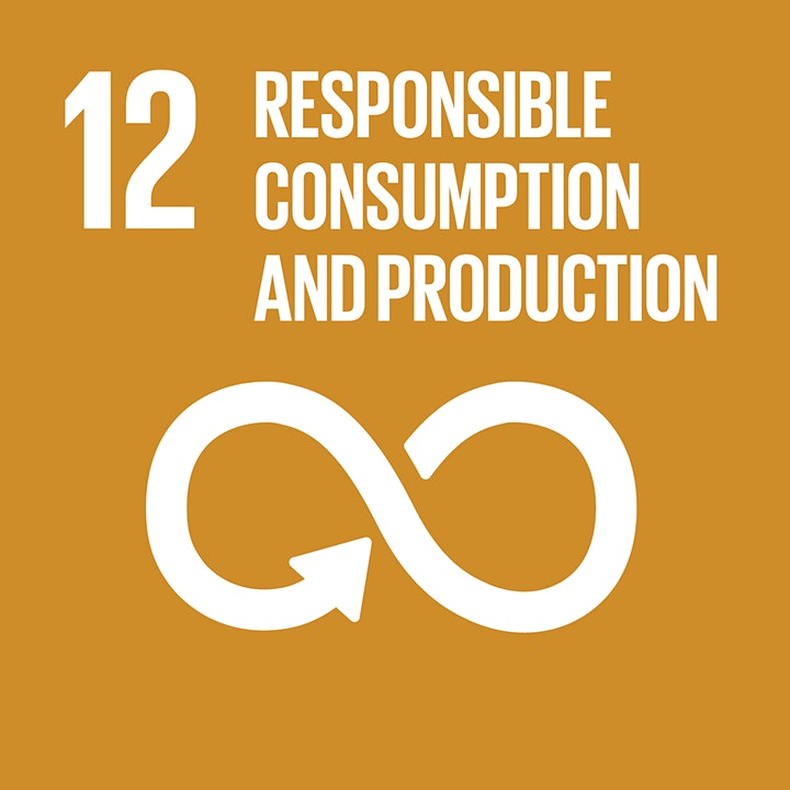 Climate Action 2021: Responsible Consumption and Production image