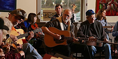 Sandy Spring Bluegrass Jam tickets