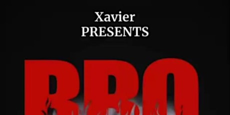 Xavier Presents July 4th Cookout tickets